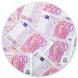 Хлопушка Бумфети 40см Евро