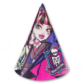 Колпачки Monster High