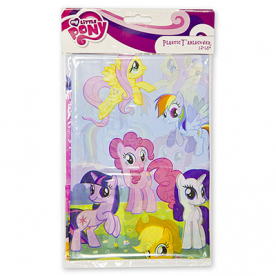 Скатерть My Little Pony, 1,2*1,8м