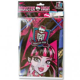 Скатерть Monster High 1,2х1,8м