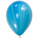 "Шар Агат Blue 12""/30 см"