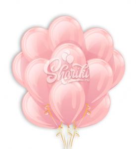 """Облако шаров """"Розовые мечты"""""""