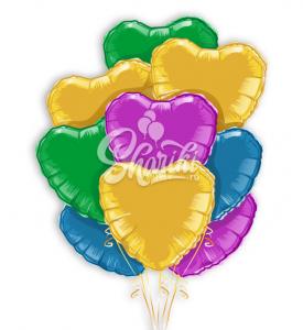 """Букет воздушных шаров """"Все для тебя"""""""