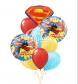 """Композиция """"Happy Birthday, Супермен!"""