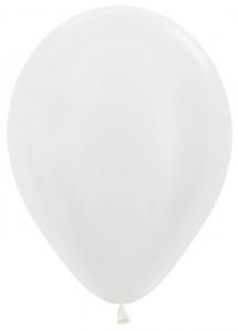 Стандартный шар, Белый, 36см