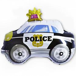 """Шар фигура """"Полицейская машина"""""""