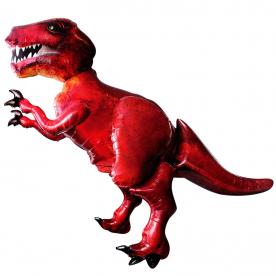 """Ходячая Шар фигура """"Динозавр"""""""