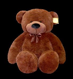 """Плюшевый медведь """"Нестор"""", 2 м"""
