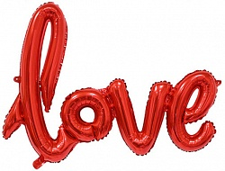 "Буквы ""LOVE""(надувается воздухом)"