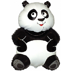 """Шар-фигура """"Большая панда"""""""