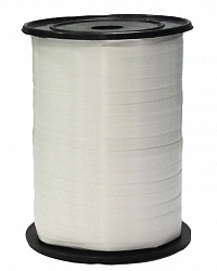 Лента белая (500м)
