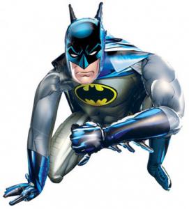 """Ходячая Шар фигура """"Бэтмен"""""""