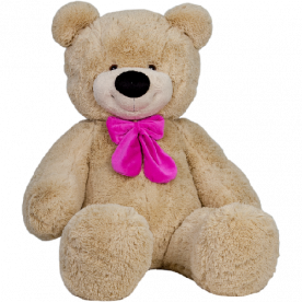 """Плюшевый медведь """"Филимон"""""""