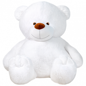 """Плюшевый медведь """"Зевс"""""""