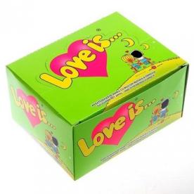 "Коробка ""Love is"" (Яблоко-лимон)"