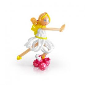 """Фигура из шаров """"Балерина"""""""