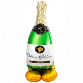 """Фигура air """"Шампанское""""/157 см"""