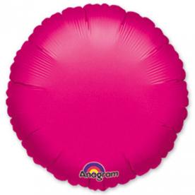Шар-круг фуше 46 см