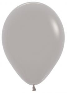 "Стандартный шар 14"", Серый"