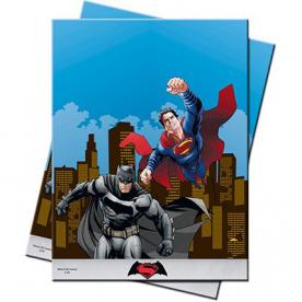 скатерть супермен 120*180см