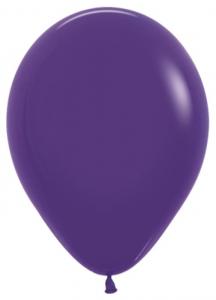 """Стандартный шар 14""""/36см, Фиолетовый"""