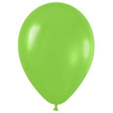 "Стандартный шар 14""/36см, Салатовый"