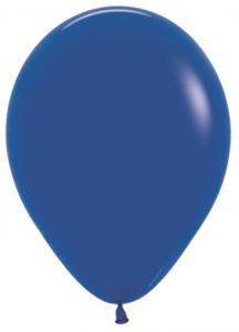 "Стандартный шар 14""36см, Синий"