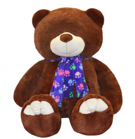 """Плюшевый медведь """"Степан"""""""