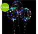 Светящийся шар Bubble 3D