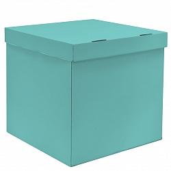 Коробка пустая тиффани, 60*60*60