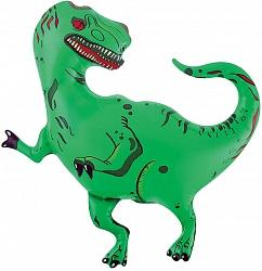 """Фигура фольга """"Тираннозавр 2"""""""