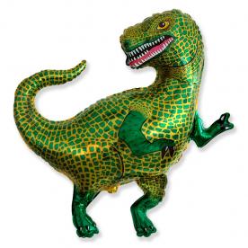 """Фигура фольга """"Тираннозавр"""""""
