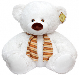 "Плюшевый медведь ""Захар"""