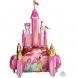 """Ходячая фигура """"Замок принцессы"""""""